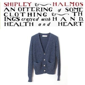 Shipley & Halmos